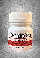 Oxandrolonas manipuladas em sao paulo