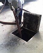 Limpeza de caixas d agua bh gordura bh calhas bh