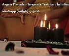 Massagem sensual vila mariana - angela pimenta