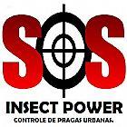 Insect power dedetizadora
