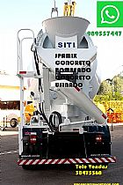 Concreto bombeado taquara jpamix 989557447