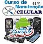 Curso de manutenção de celular e smartphones