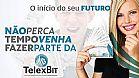 Tecnologia de ponta. telexbit.