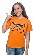 Seja nosso revendedor de camisas e camisetas em malha