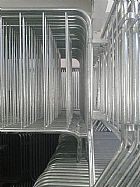Aluguel de grades / gradil - campo grande - itaguai