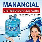 Distribuidora de agua manancial