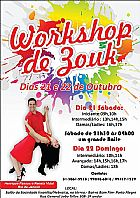 Workshop de zouk