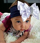 Curso tiara infantil - veja video gratis!!!