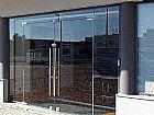 Conserto de porta de vidro molas e correr f 11 39615618