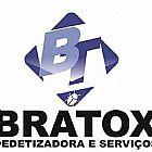 Bratox dedetização salvador dedetizadora