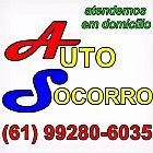 Auto socorro mecanico e eletricista em brasilia
