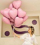 Baloes com gas helio em todo rio de janeiro