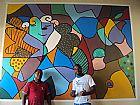 Pinturas residencial comercial predial e estrutura metálicas