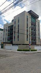 Vendo apartamento 2 quartos sendo 1 suite em joao pessoa