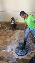 Limpeza e conservaã§ã£o de pisos em lagoa santa