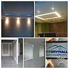 Servicos drywall, pintura e eletrica