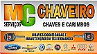 Chaveiro mc movel