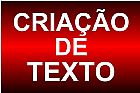Criacao de textos para propaganda, redacao no df brasilia