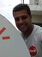 Instalador de antenas profissional