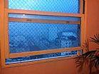 Manutencao de janela guilhotina