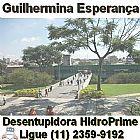 Desentupidora na guilhermina esperanca