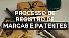 Marcas e patentes no inpi - registros - marcas e patentes&8206;