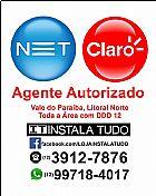 Instala tudo agente autorizado net e claro e outros servicos
