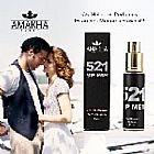 Compre 10 perfumes de 15ml por 100 reais e frete gratis