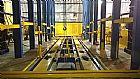 Representacao comercial de maquinas de alinhamento de chassi