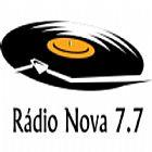 Anuncie na radio nova 7.7