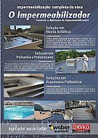 Impermeabilizacao de telhados, lajes, piscinas e outros!