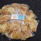 Revendedor de batatas chips