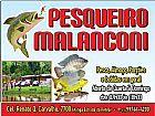Restaurante em araju - sp - pesqueiro malanconi