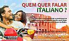 Curso de italiano campinas