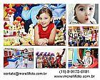 Fotografias para eventos social e empresarial