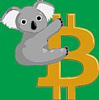 Ganhe 60-100 satoshis bitcoin koala