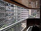 Rede de protecao para aplicacao de janelas,varandas,sacadas!
