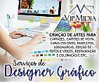 Servicos de designer grafico e presentes personalizados