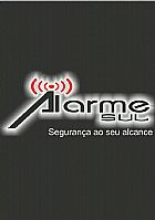 Alarmesul brasil sistema de segurança digital 24h