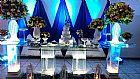 Salao de festa charme , buffet e decoracao