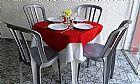 Mesas e cadeiras em osasco
