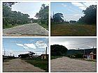 Terreno financiado e sem consulta em itanhaém.