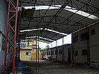 Galpao 300m²  estrutura metalica pronto a partir r$130,00 m²