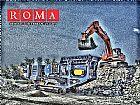 Demolicao e terraplanagem - demolidora roma