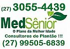 Medsenior adquira o seu (27) 3055-4439