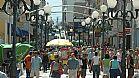 Pontos e lojas no centro de florianopolis, sao jose, palhoca