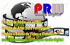 Prw studio digital artes vinhetas videos edicoes