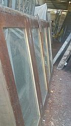 Compra de material usado portas janelas portoes