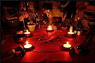 Casa de magia negra