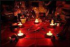 Templo de magia negra